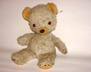 MeinLieblings-Teddybär